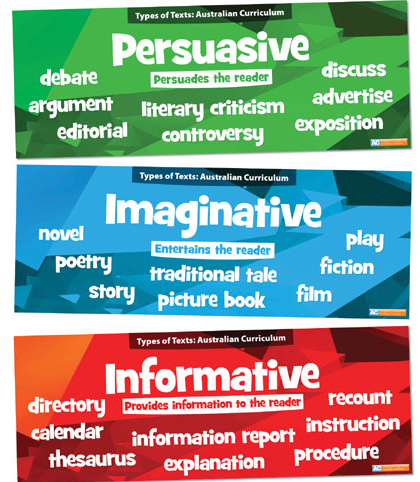 Persuasive Books For Kids